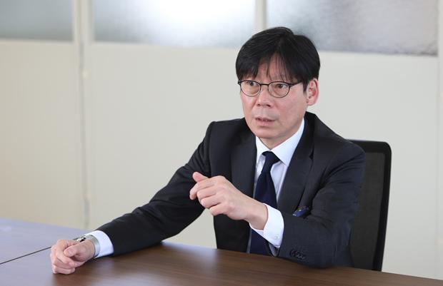 代表取締役 吉川 力